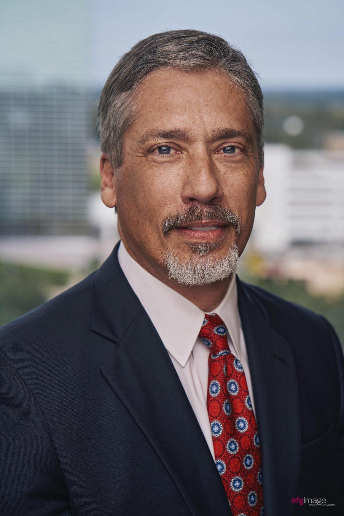 John Pohorelsky