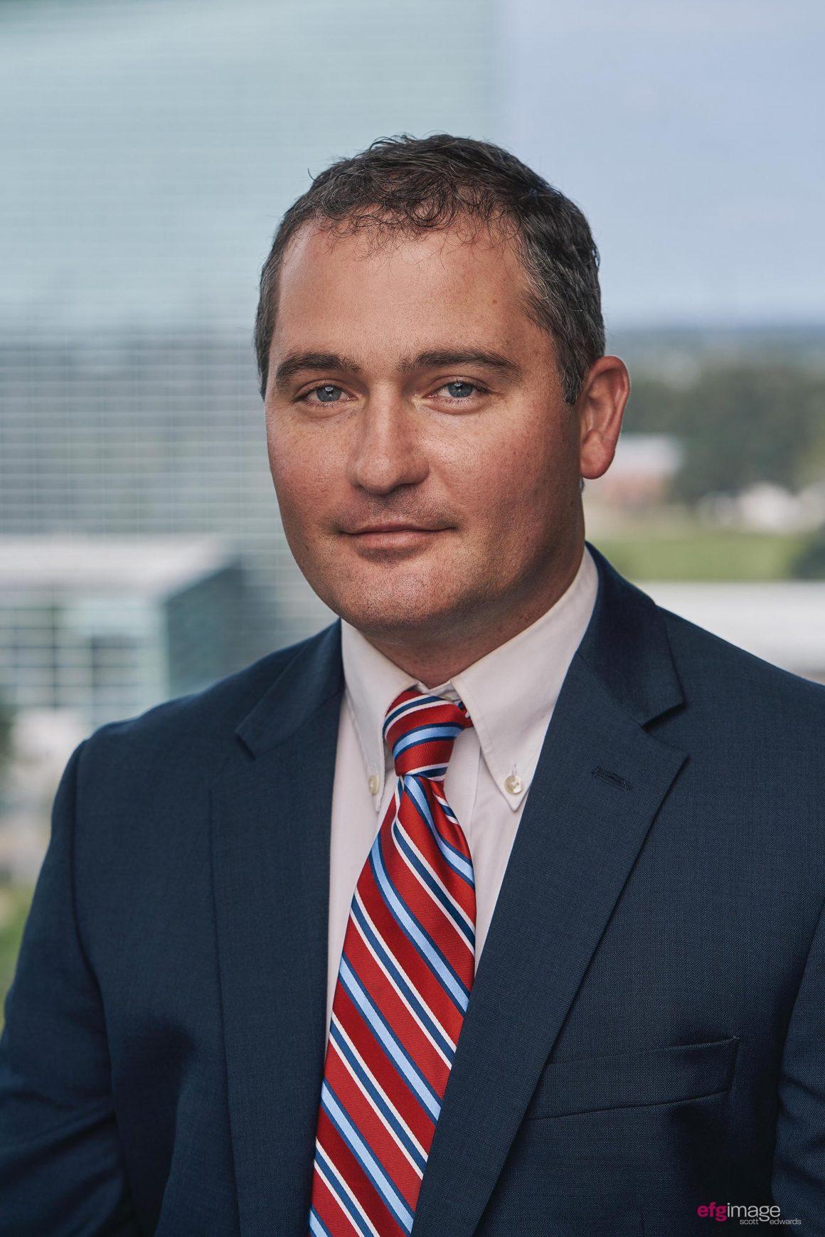 Kevin Fontenot